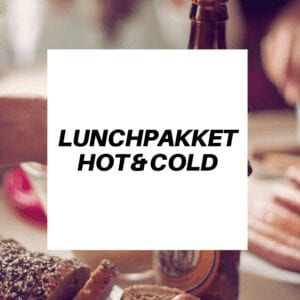 lunchpakket hot & cold