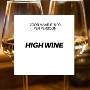 High Wine catering bestellen