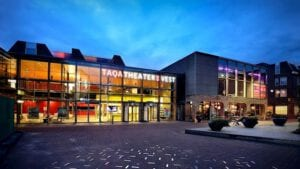 Theater de vest in Alkmaar