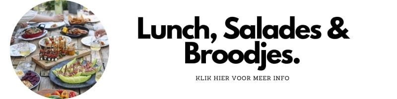 Lunch, Salades & Broodjes.-4